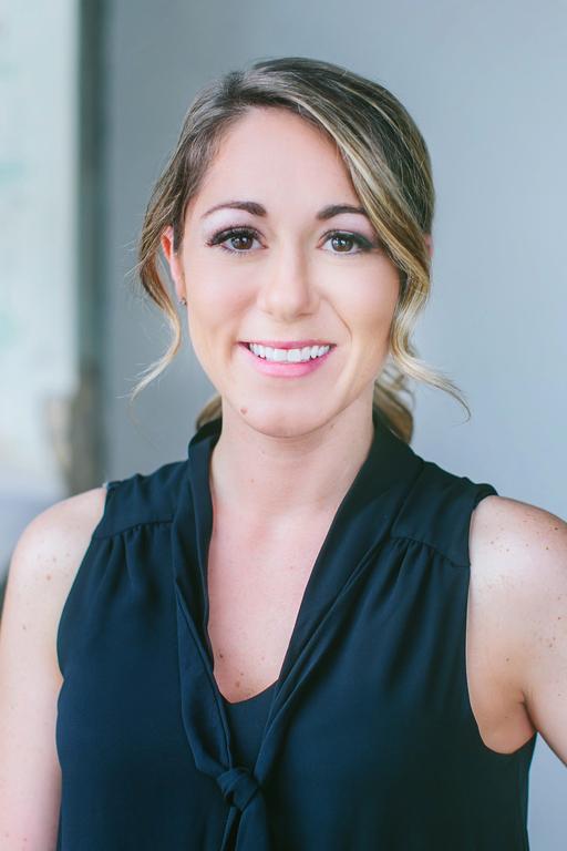 Jessica Kinsella<em>Operations Manager, Realtor</em>