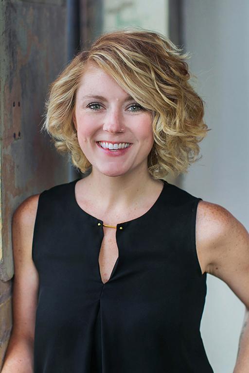 Briana Mohler<em>Project Coordinator</em>