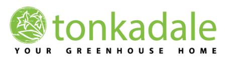 Logo courtesy of Tonkadale Green House