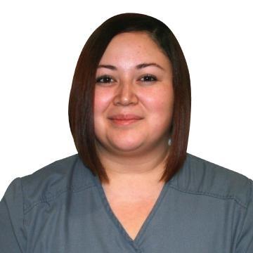 Karen, Dental Assistant