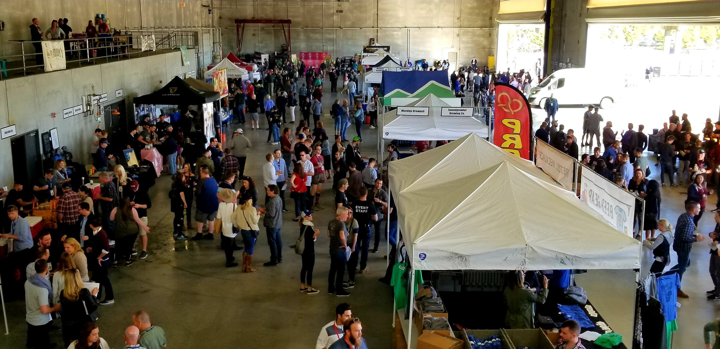 150 options in celebration of Chicagoland beer