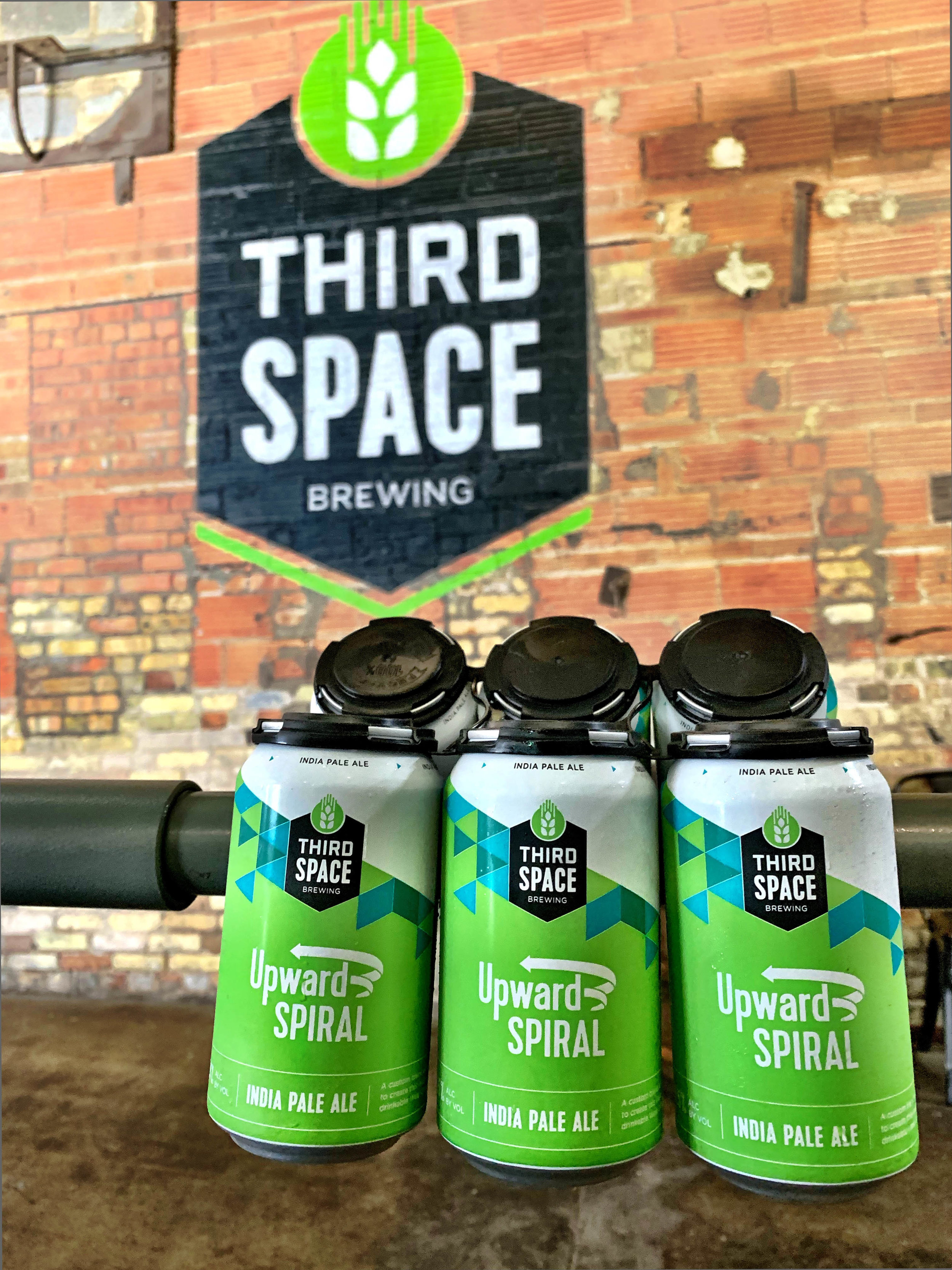 Third Space Brewing  - 1505 W. St. Paul Ave., Milwaukee, WI