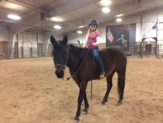 Abbie - adopted Sept. 14, 2016