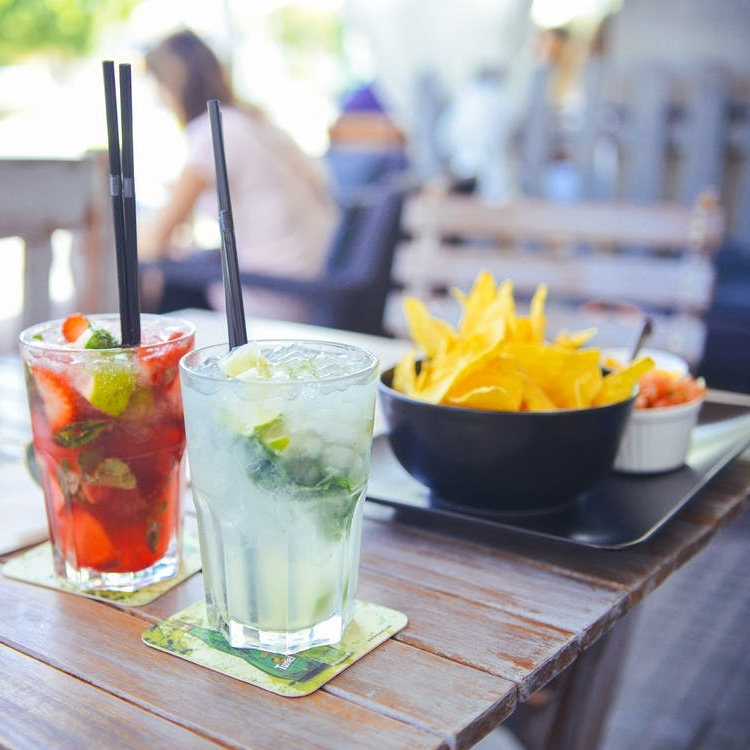 Where to Eat & Drink -