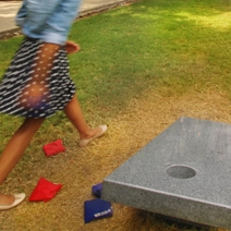 Cornhole Tournament -