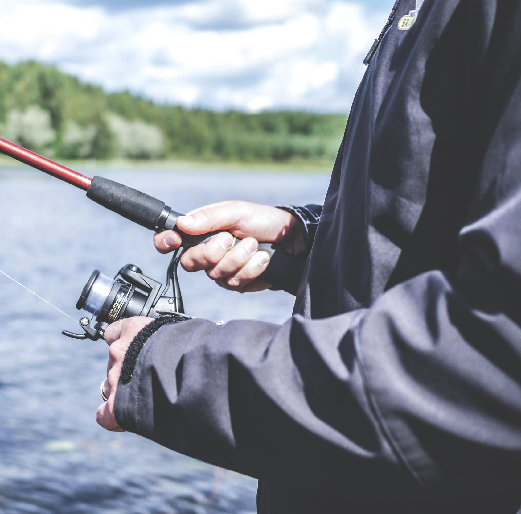 Fishing & Boating -