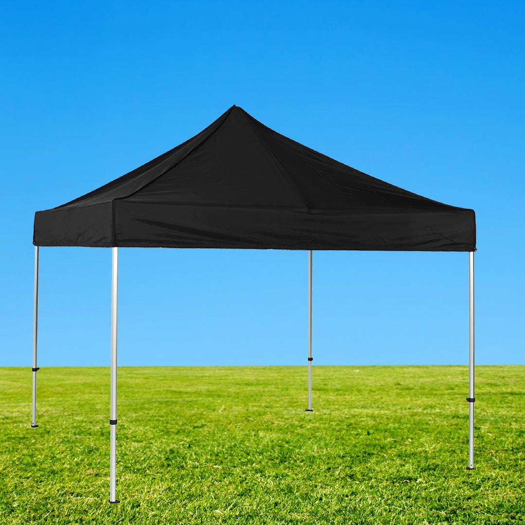 Tent City -