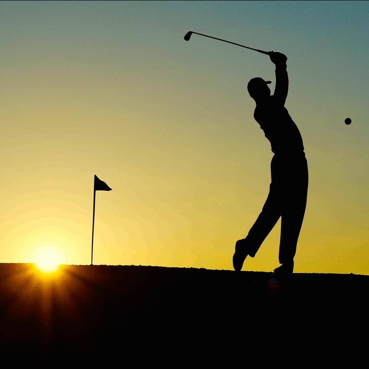 Golf Tournament -