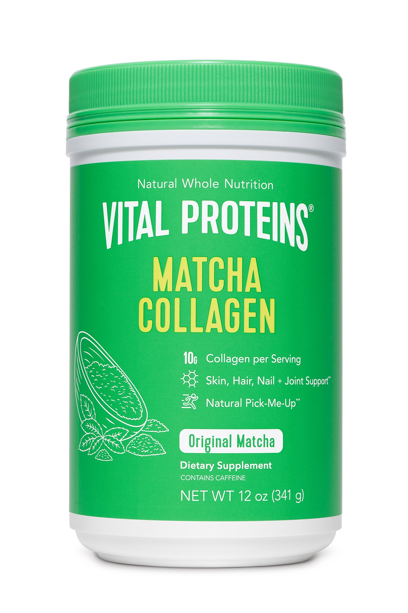 I use this  Matcha Collagen Powder  every day to make the perfect morning drink. I love it iced and hot, and the alert calm feeling it provides from high levels of L-theanine (no caffeine jitters). The collagen in this has dramatically improved my skin and is a part of my Healthy Strong Gut Routine. The Matcha is full of powerful antioxidants that support healthy aging, fight cancer and other disease, helps detox the body, supports healthy hormones, burn fat and help with weight loss by boosting metabolism and the list goes on!! I love this stuff with a passion and know you will too!  Check it out here!