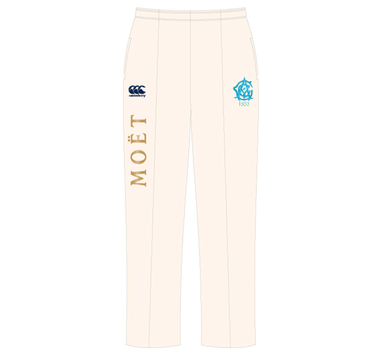 ACCieS PLAYING TROUSERS - £27