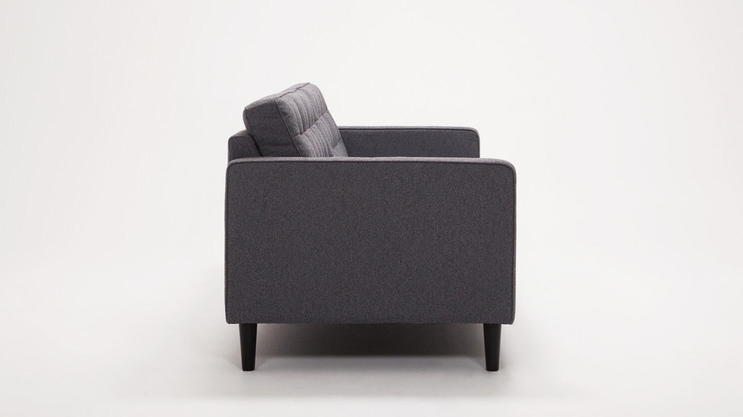 Reverie 2 Seater Sofa - Fabric — M Collection Home