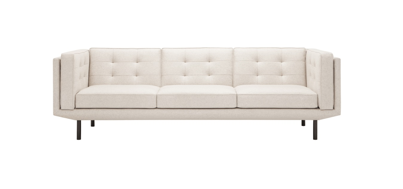 Plateau Sofa - Foam Filled Cushions
