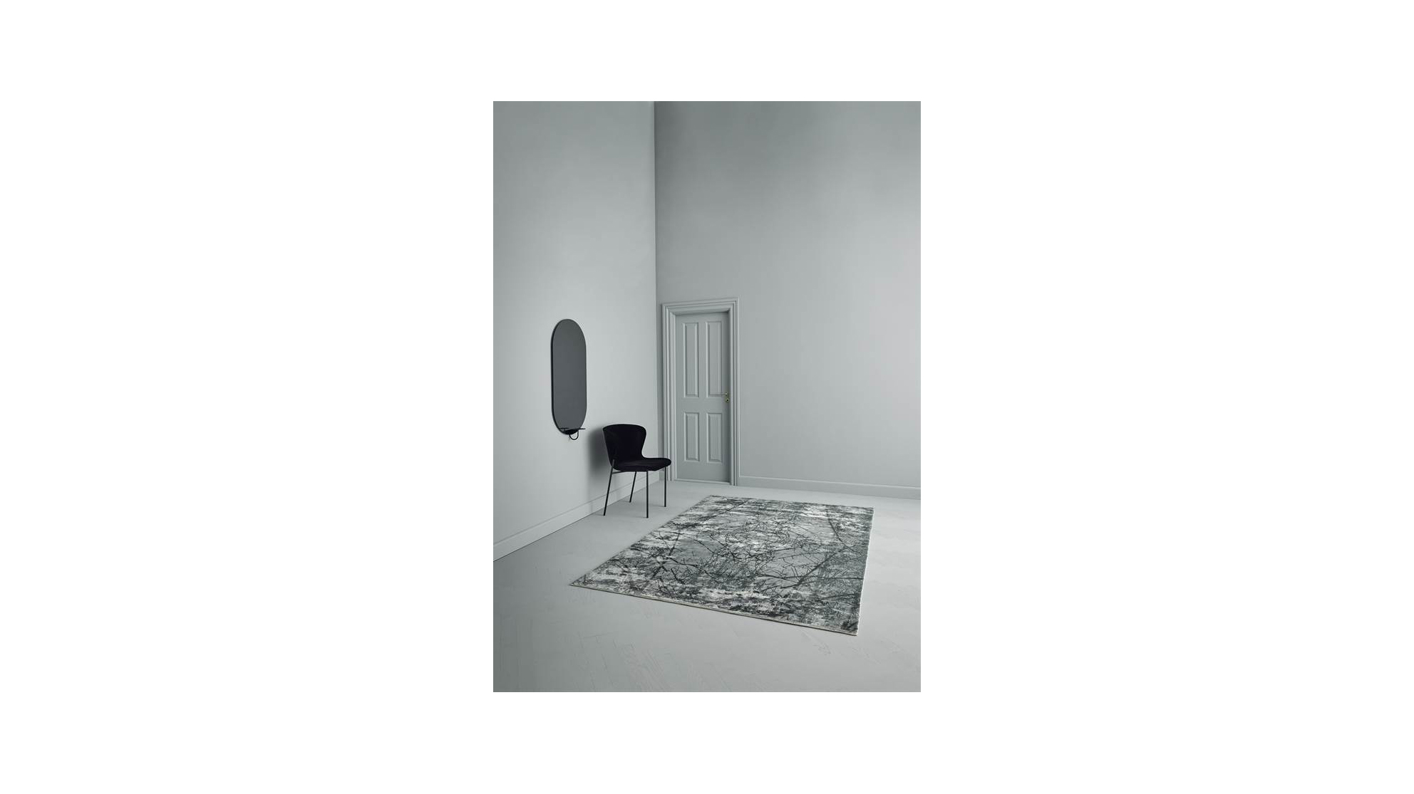 Lucens Rug - Beige — M Collection Home