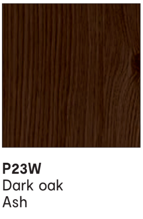P23W Oak Veneer Dark Oak - Calligaris - M Collection .png