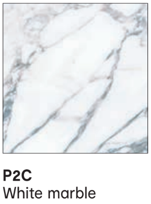 P2C Ceramic White Marble - Calligaris - M Collection .png