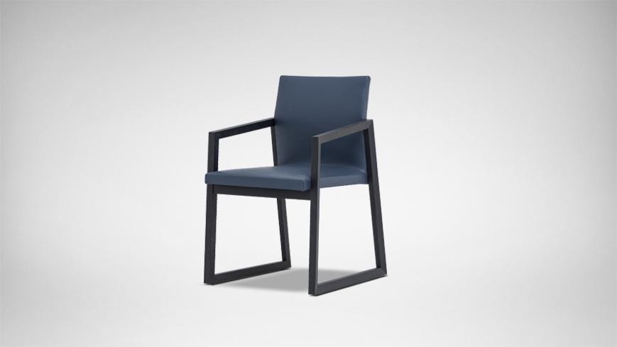 Grid Chair