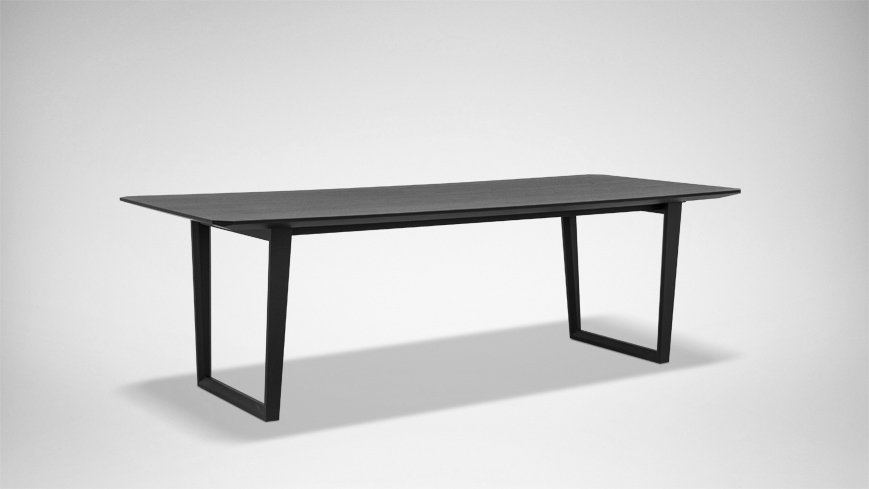 Verge Dining Table