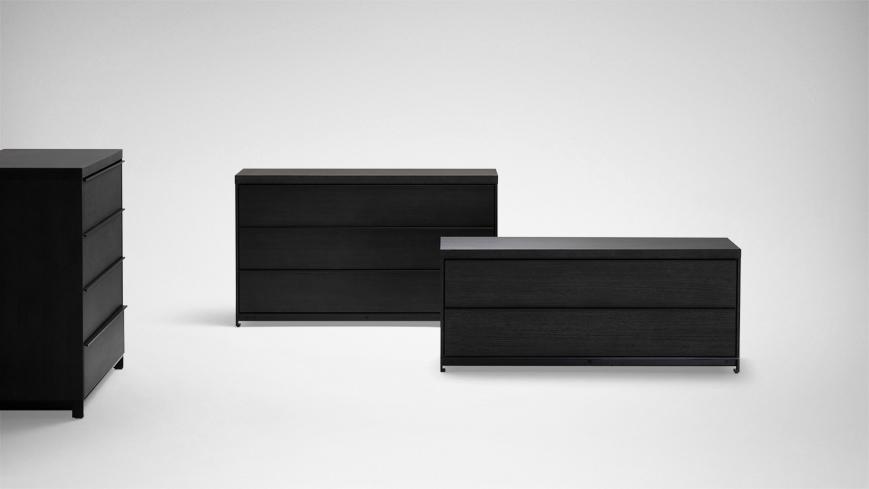 Max Cabinet/Storage Range
