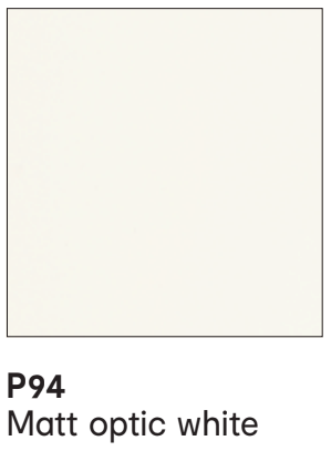 P94 Matt Optic White - Calligaris - M Collection .png
