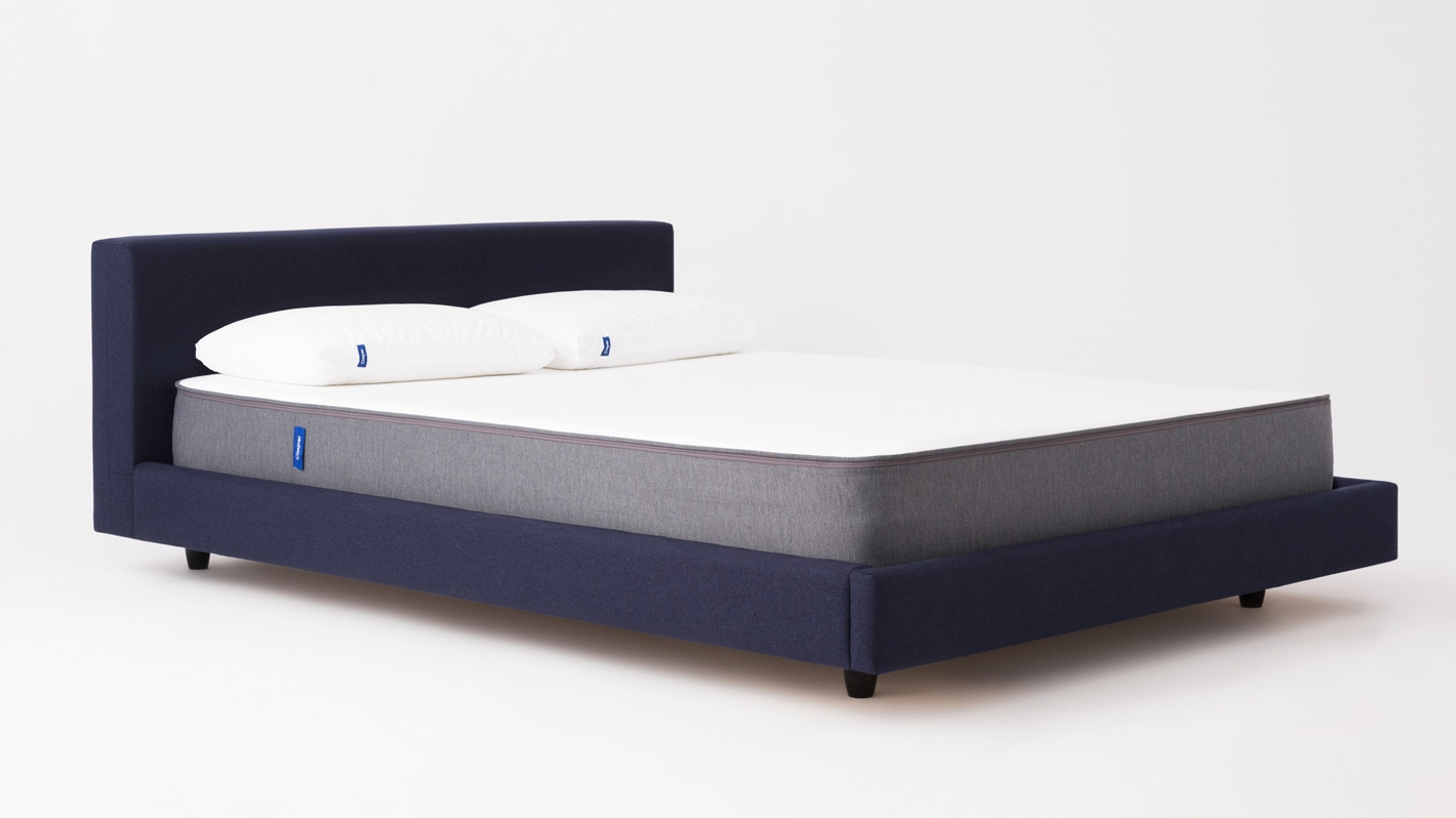 Bento Bed - Headboard - Rotatable Leg