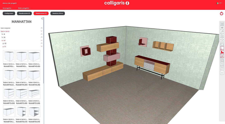 Manhattan Unit Configurer - M Collection - Calligaris.jpg
