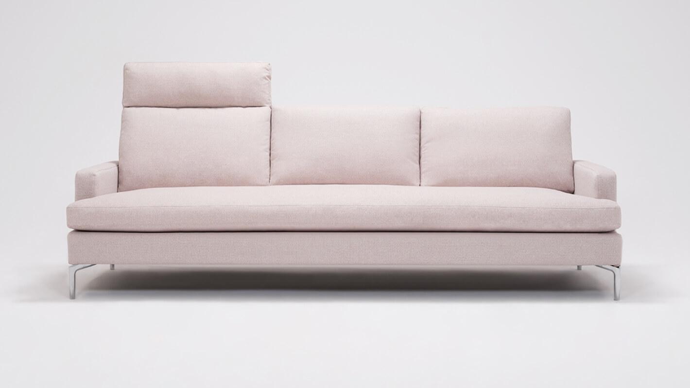 Eve Classic Sofa 84\