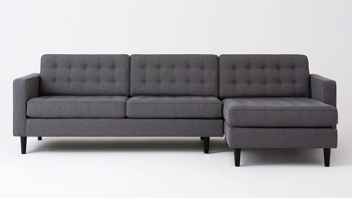 Reverie Large Sectional Sofa - RAF — M Collection Home