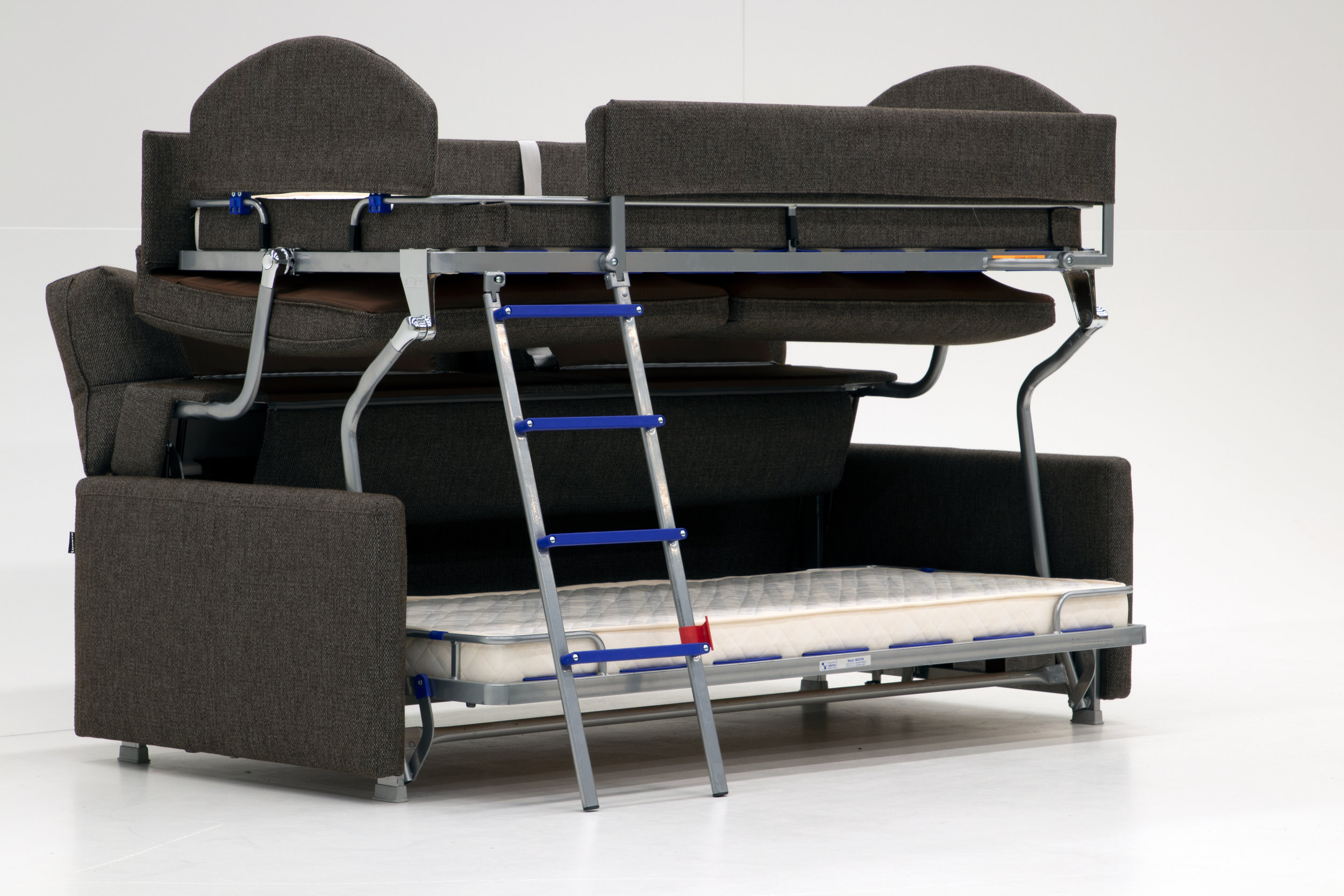 - Elevate Bunk Sofa Bed — M Collection Home