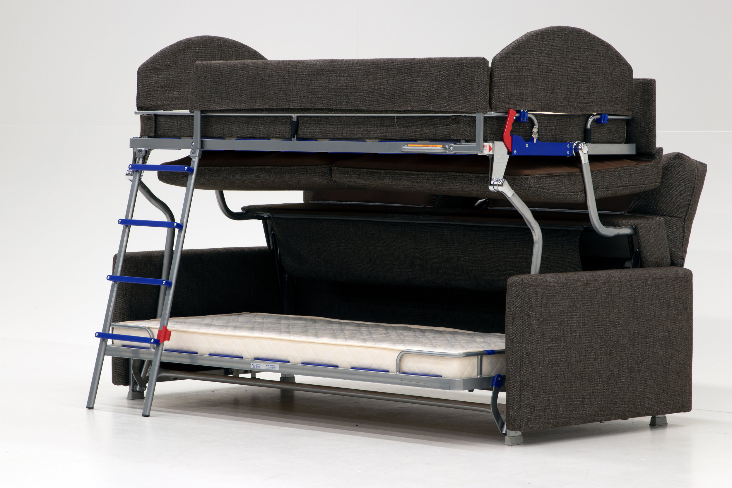 Elevate Bunk Sofa Bed M Collection Home