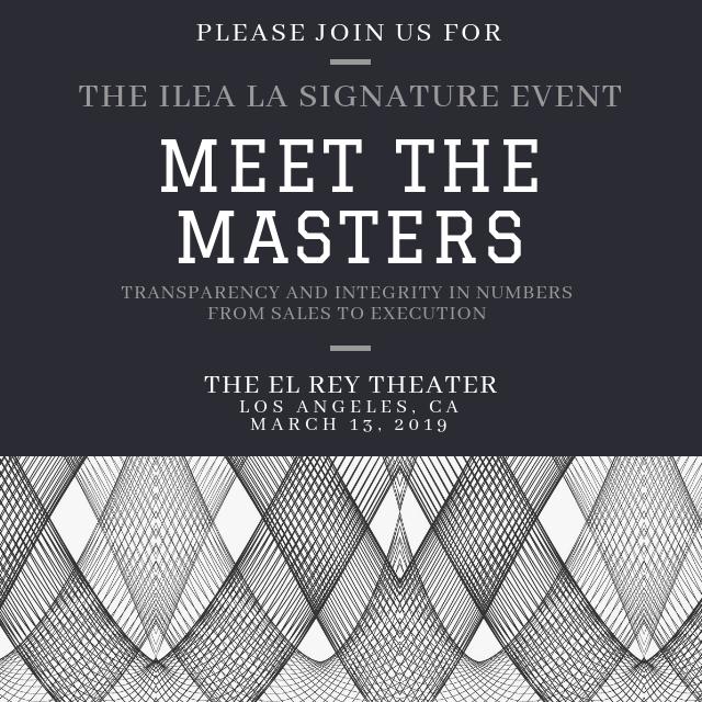 ILEA_Meet_The_Masters
