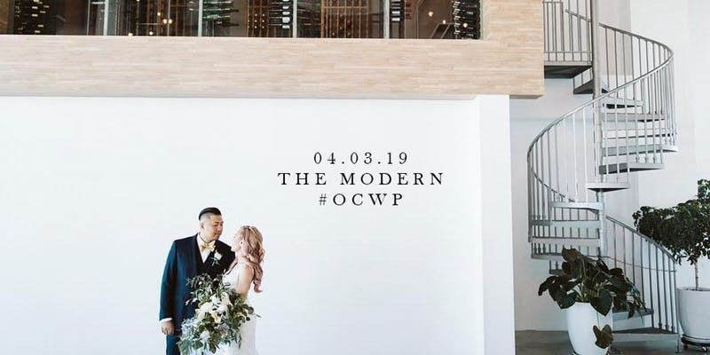 OCWP at The Modern