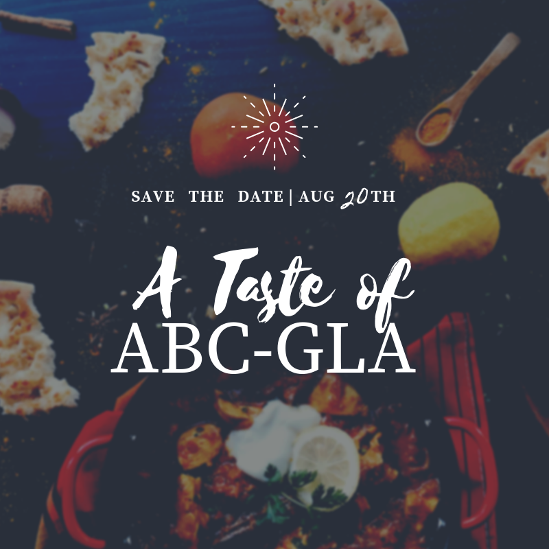 ABC Greater Los Angeles August 20 Meeting