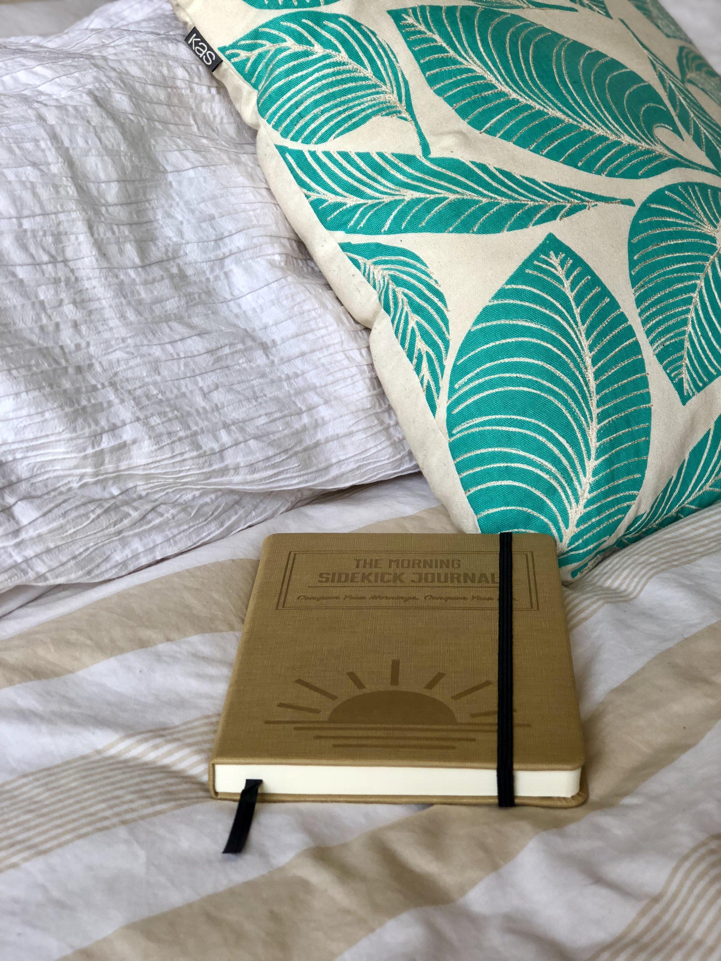 Morning Sidekick Journal 3
