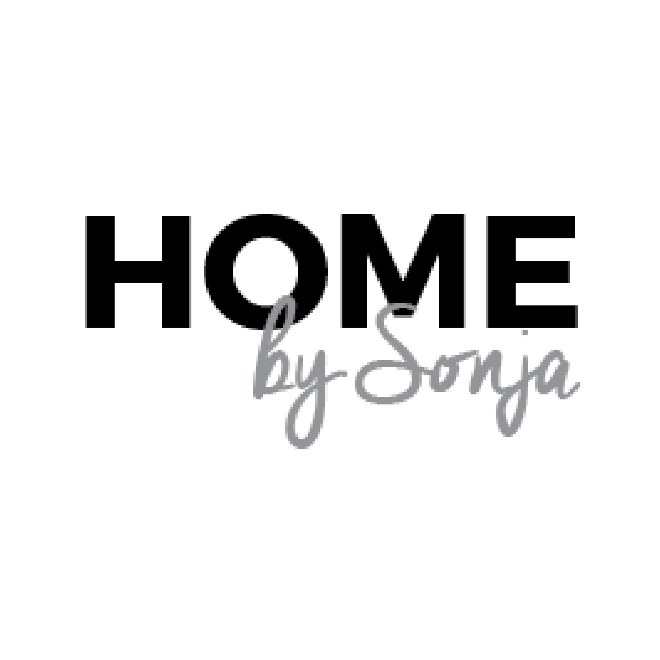 Home by Sonja Portfolio