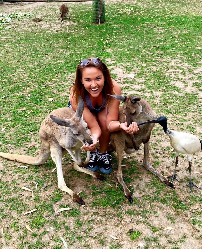 Adelaide, South Australia 2015