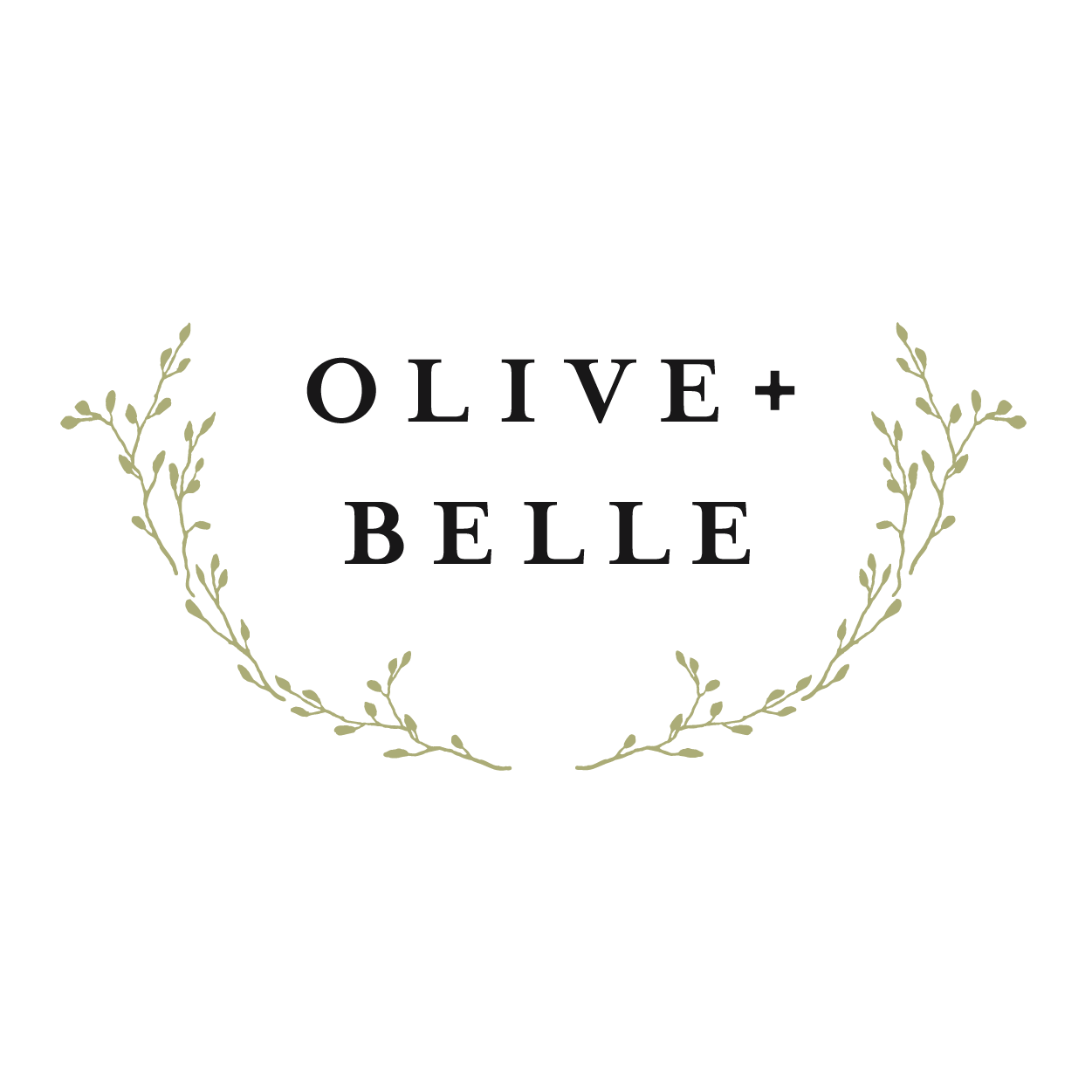 Olive and Bell Portfolio