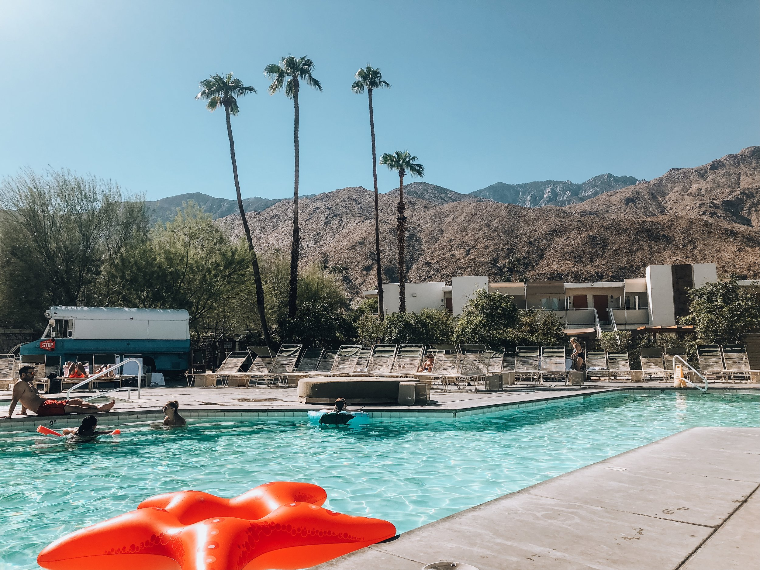 Ace Hotel Palm Springs