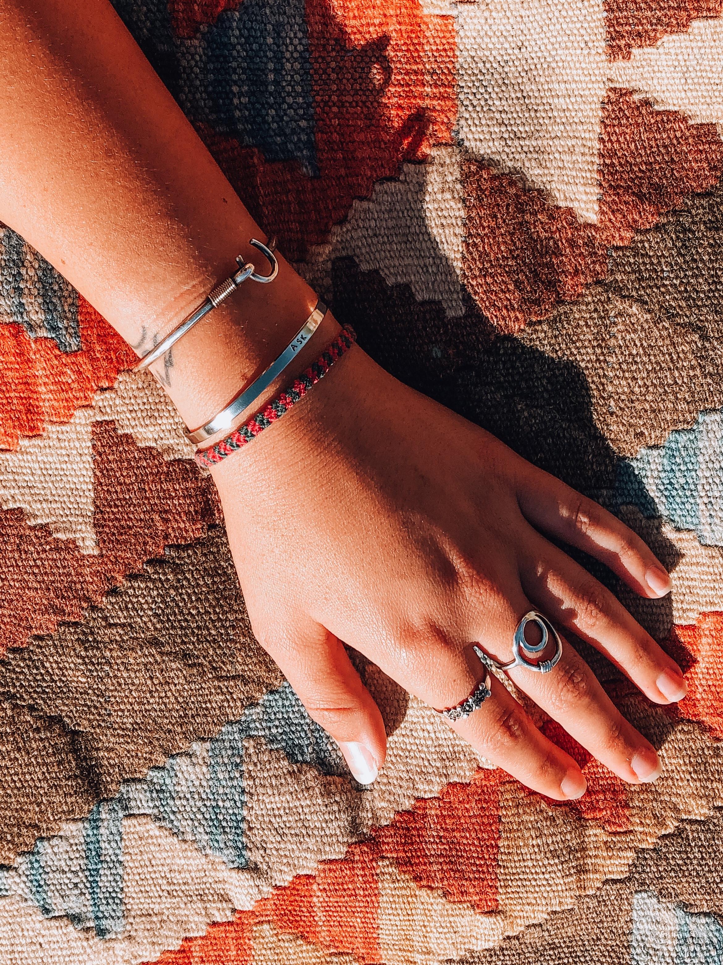 Bracelets by Tumble