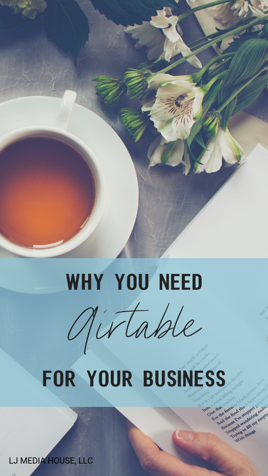Why you need Airtable for your business