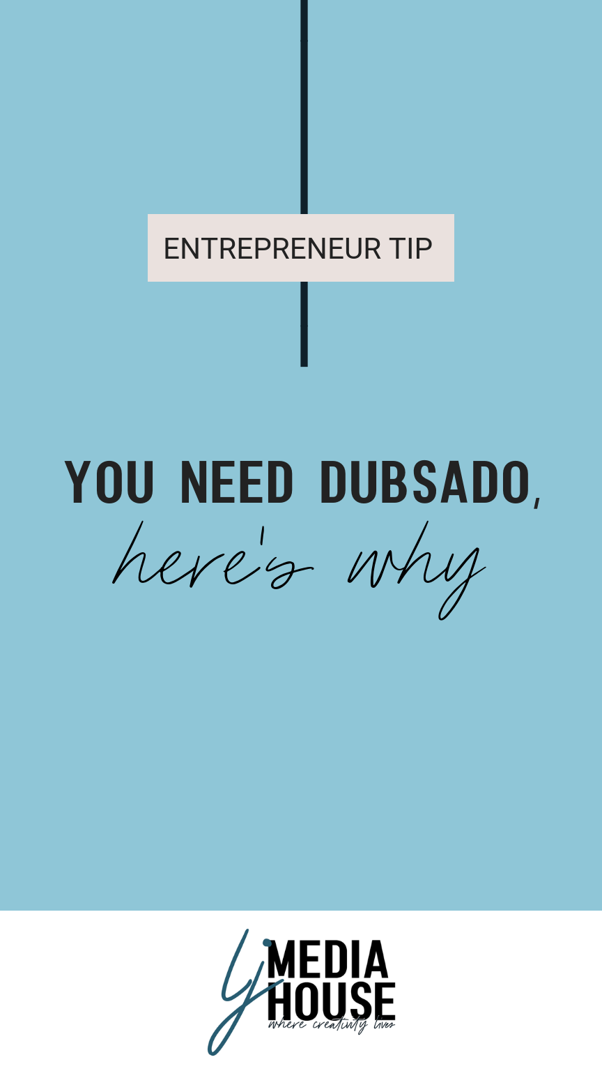 You need dubsado here's why