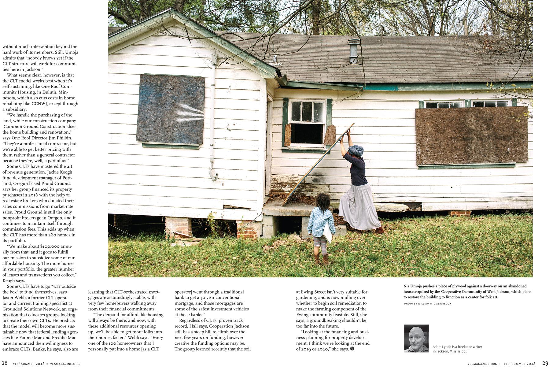 News — New Orleans / Chicago Photojournalist WILLIAM WIDMER