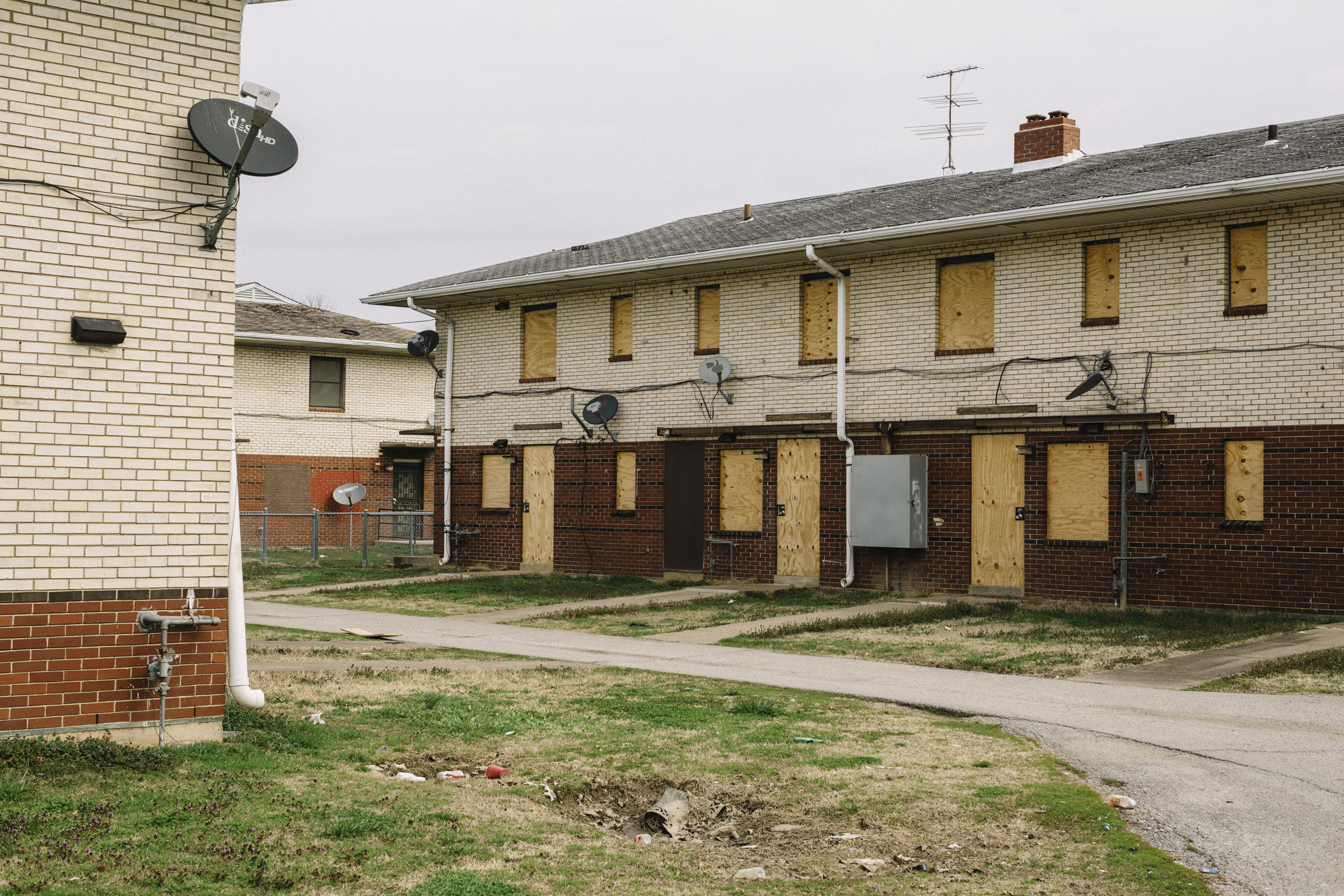 Rural Public Housing