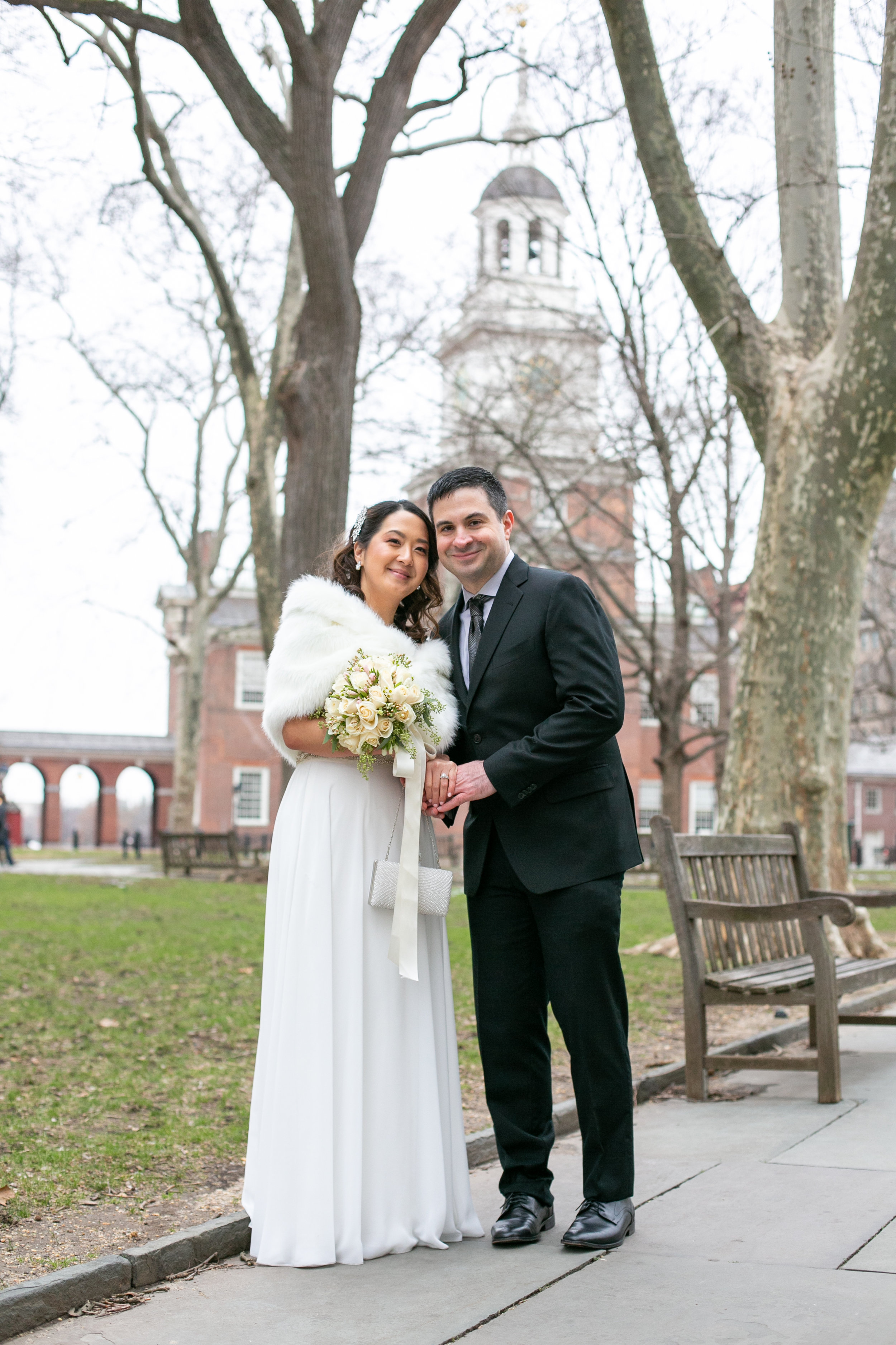 Philadelphia Wedding The Franklin Washington Square Valley Green Inn Avi Loren Fox-2762.jpg