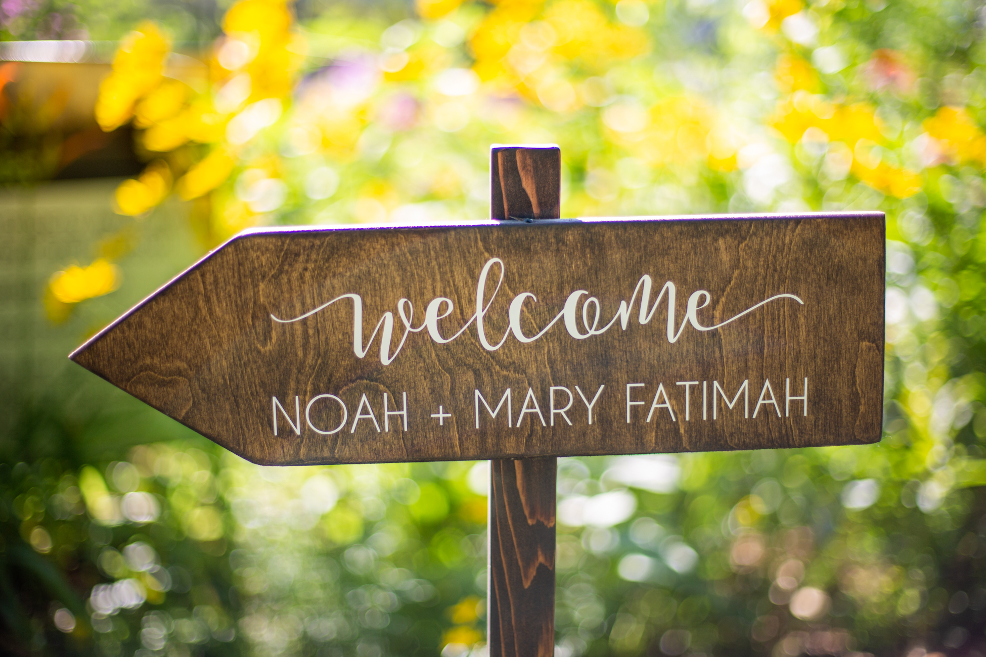 MaryFatimah and Noah's Summer Wedding at Bawa Muhaiyaddeen Fellowship Farm by Avi Loren Fox LLC-2.jpg