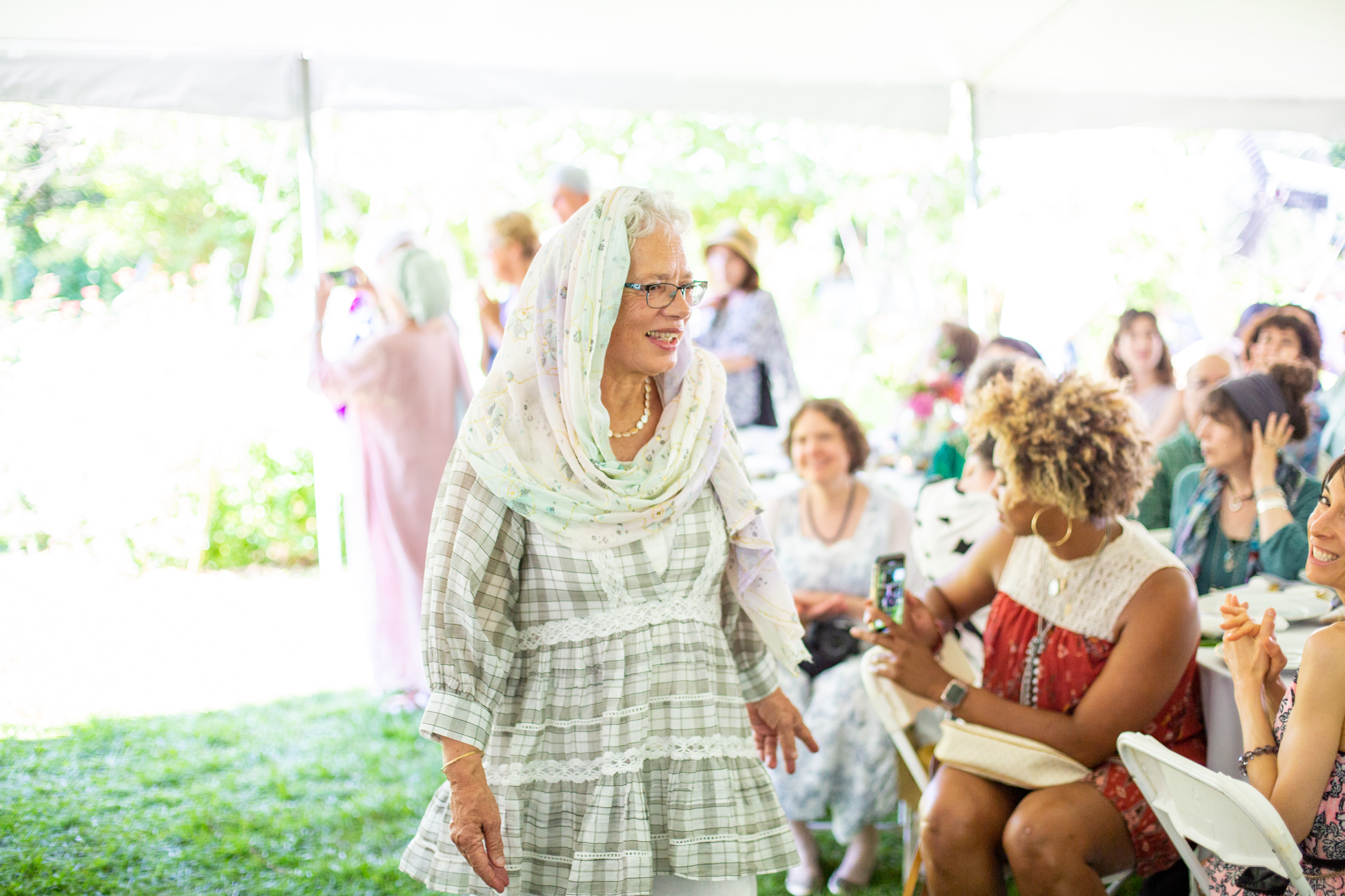 MaryFatimah and Noah's Summer Wedding at Bawa Muhaiyaddeen Fellowship Farm by Avi Loren Fox LLC-13.jpg