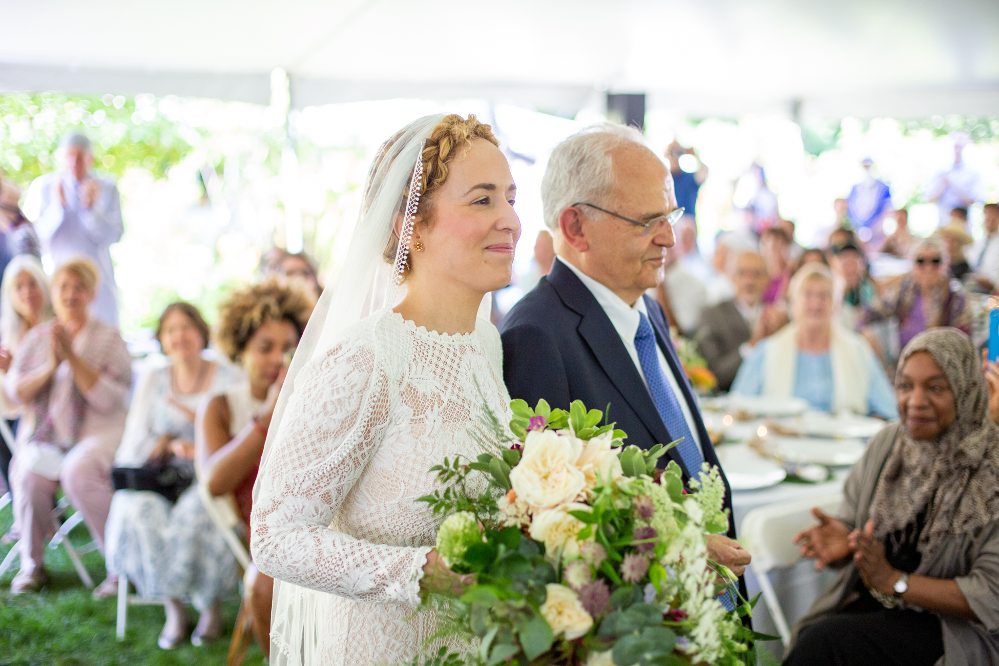 MaryFatimah and Noah's Summer Wedding at Bawa Muhaiyaddeen Fellowship Farm by Avi Loren Fox LLC-18.jpg