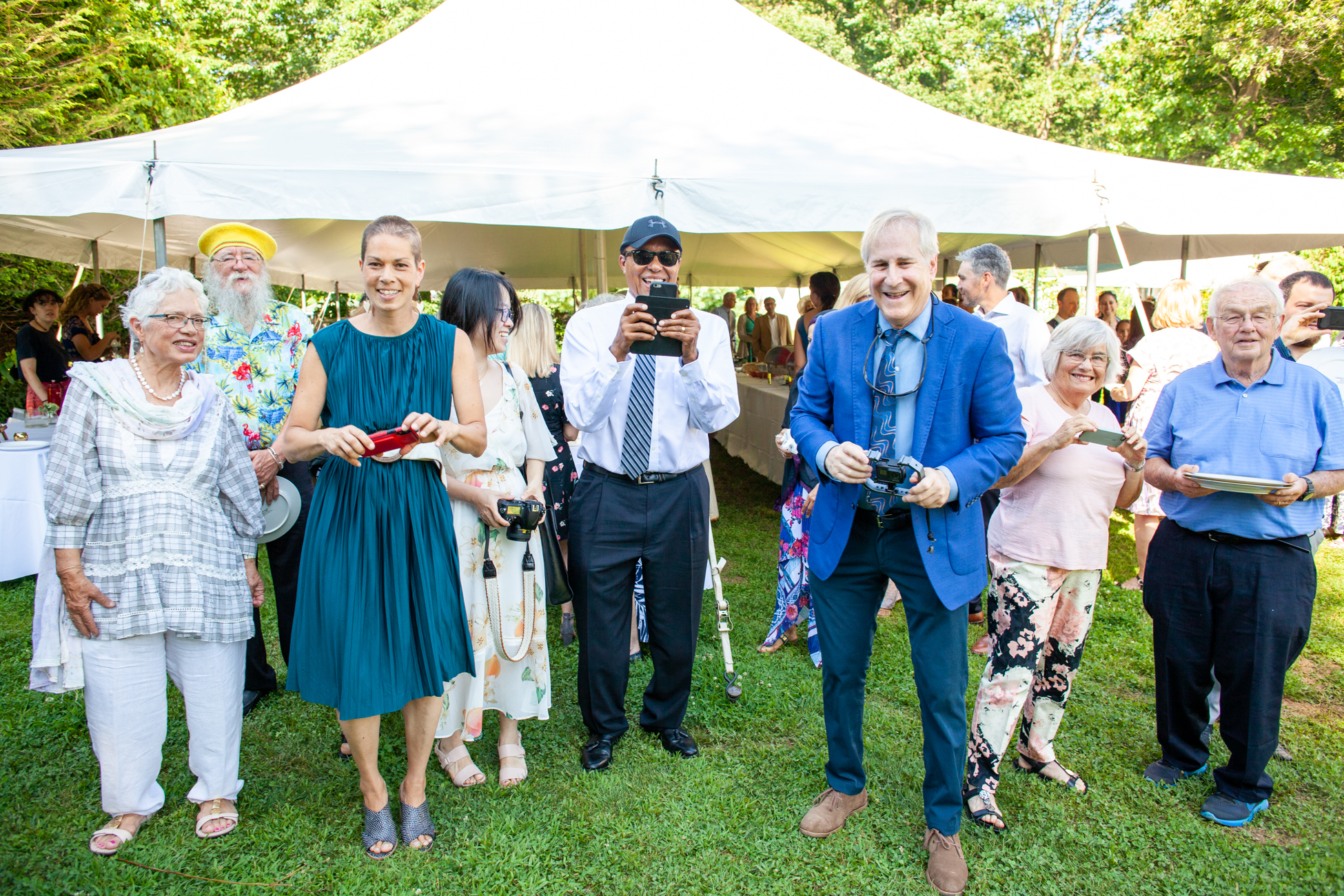 MaryFatimah and Noah's Summer Wedding at Bawa Muhaiyaddeen Fellowship Farm by Avi Loren Fox LLC-30.jpg