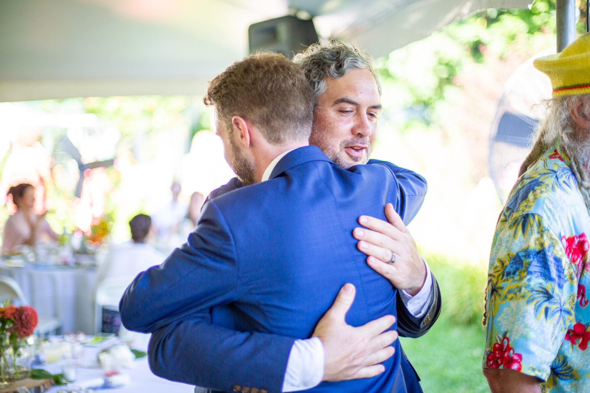 MaryFatimah and Noah's Summer Wedding at Bawa Muhaiyaddeen Fellowship Farm by Avi Loren Fox LLC-57.jpg