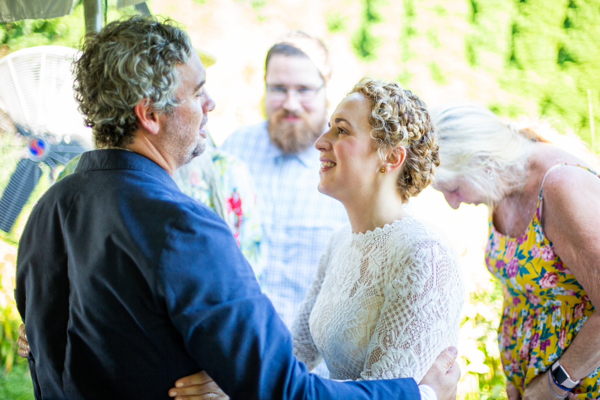 MaryFatimah and Noah's Summer Wedding at Bawa Muhaiyaddeen Fellowship Farm by Avi Loren Fox LLC-58.jpg