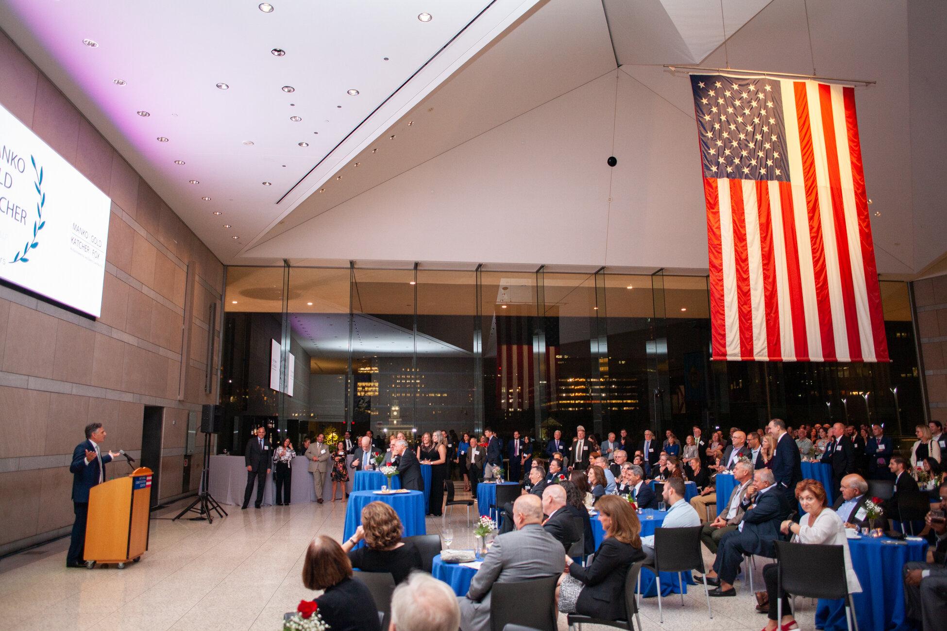 MGKF 30th Anniversary at National Constitution Center by Avi Loren Fox LLC BLOG-35.jpg
